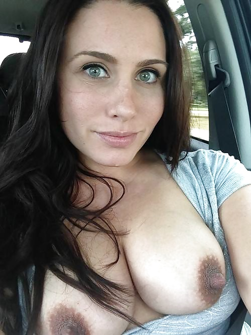 Amateur Girls Flashing Boobs in Cars | Sexy Girls & Cars
