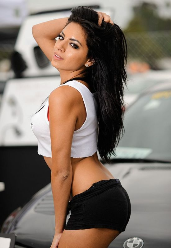 Sexy Girls & BMW
