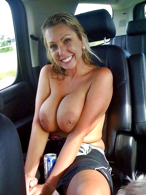 Amateur Girls Flashing Boobs in Cars 2 | Sexy Girls & Cars
