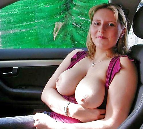 sexy girls flashing boobs